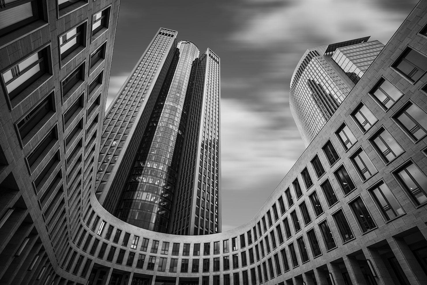 Frankfurt PWC-Tower 185