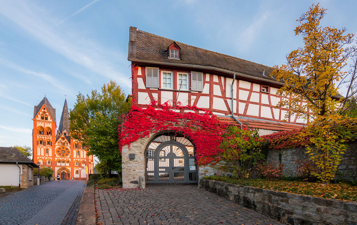 Limburg Lahn Diözesanmuseum Dom