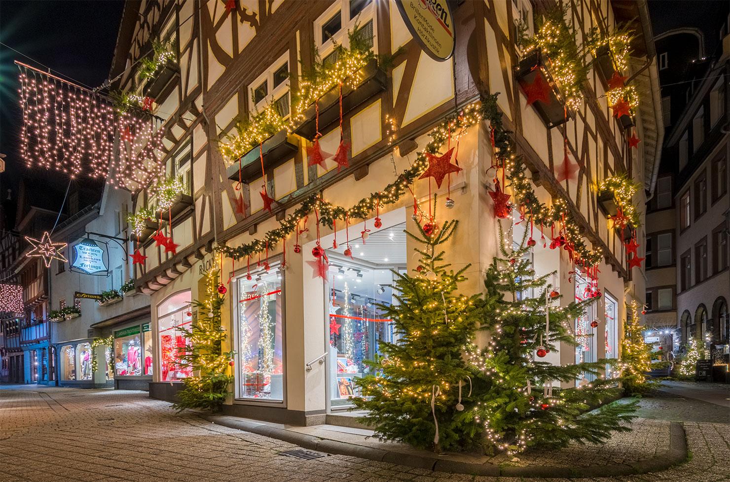 Limburg Plötze Weihnachten