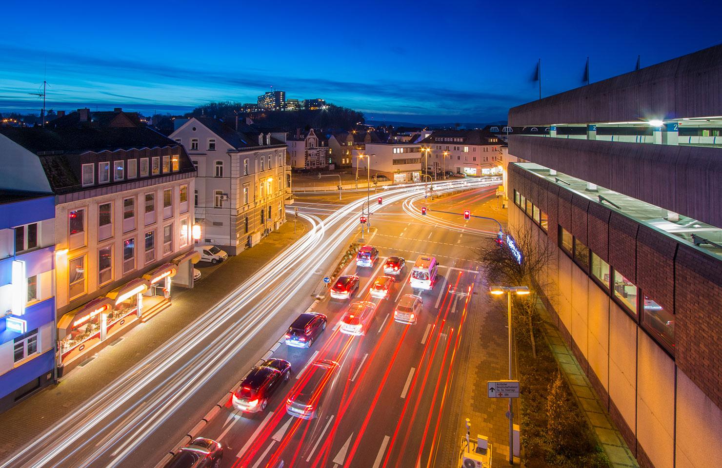 Limburg Lahn Schiede