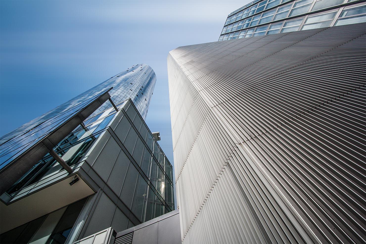 Towers Frankfurt Innenstadt